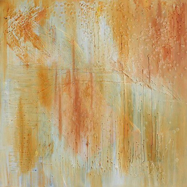 Ashford - Furrah Syed - Abstract Art