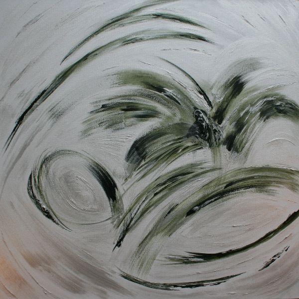 Isabella - Furrah Syed - Abstract Art