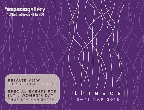 "Threads: Celebrating ""Women's History Month"" with the Artists Pool"